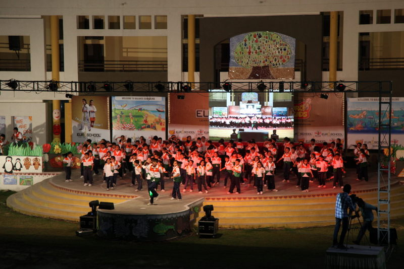 13TH ANNUAL FUNCTION   2014-15
