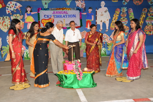 Annual Function – 2009-10