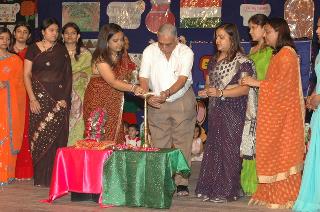 Annual Function – 2007-08
