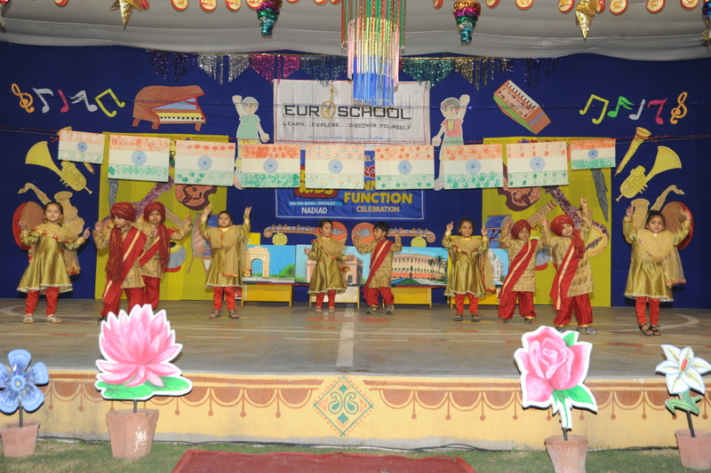 9th Annual Function | 2010-11