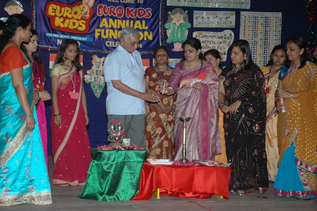 Annual Function – 2008-09